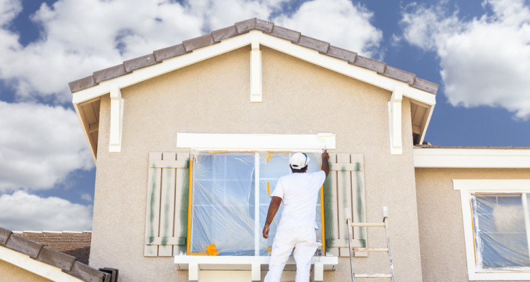 Residential Painting: Do It Yourself or Hire a Professional Painter?