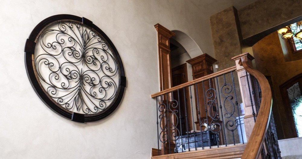 Faux Finish Experts in Houston, TX