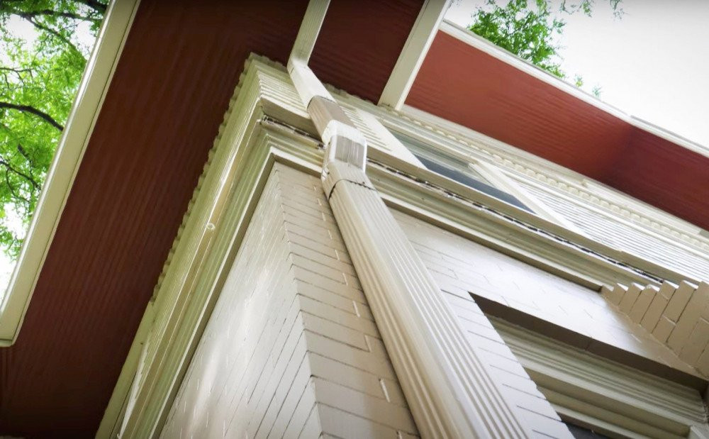 Gutter Replacement Services in Houston, TX