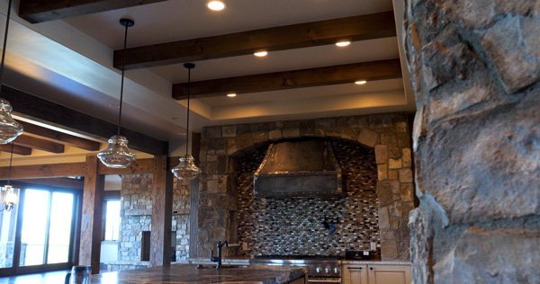 Residential Interior Painting Services in Houston, TX