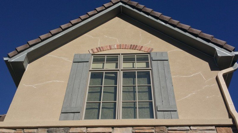 Stucco, Dryvit and EIFS Installation & Maintenance Services in Houston, TX